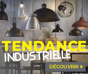 Tendance industrielle
